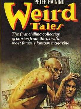 Anthologie Weird Tales