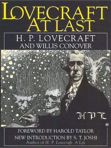 Lovecraft at Last, 2002