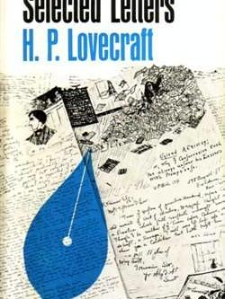 Selected Letters, 1965