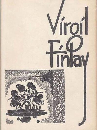 Virgil Finlay, 1971