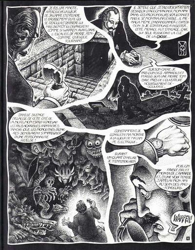 La Chose (page 2)