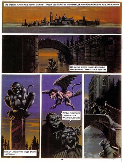 H. P. L., page 2