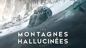 Les Montagnes Hallucinées (couverture)