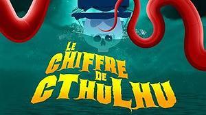 Le Chiffre de Cthulhu (couverture)