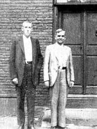 18 (ou 19 ?) juillet 1936